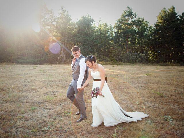 La boda de Steff y Manuel