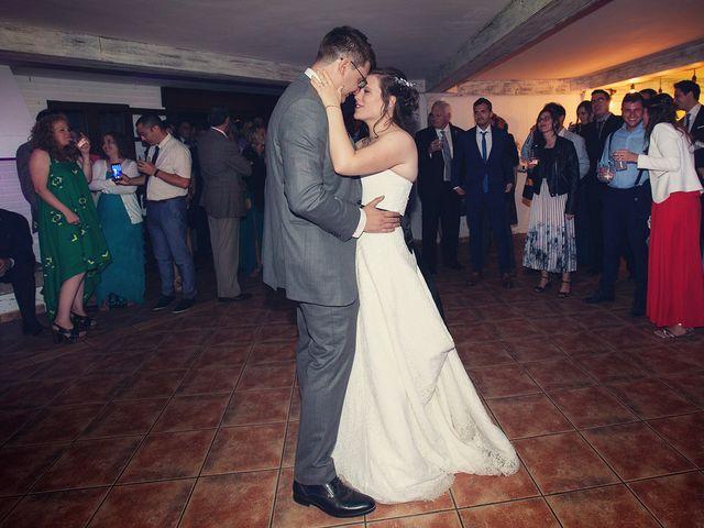La boda de Manuel y Steff en Rascafria, Madrid 27