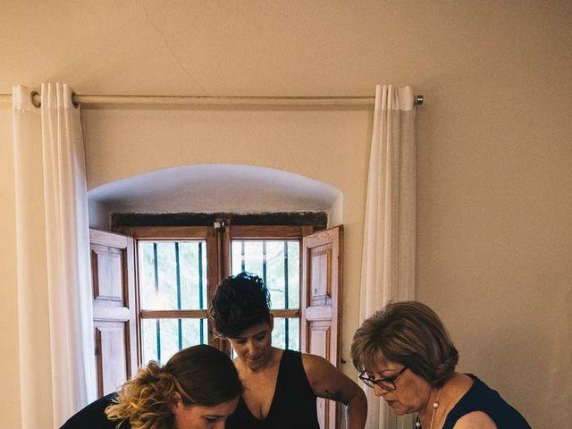 La boda de Lara y Ana en Manresa, Barcelona 21