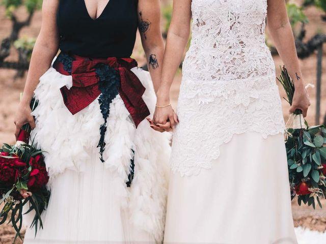 La boda de Lara y Ana en Manresa, Barcelona 33