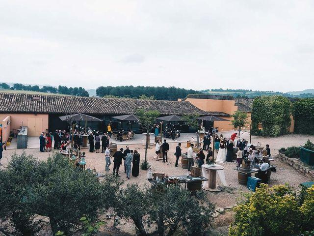 La boda de Lara y Ana en Manresa, Barcelona 36