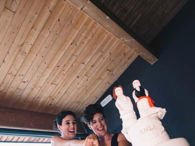 La boda de Lara y Ana en Manresa, Barcelona 39