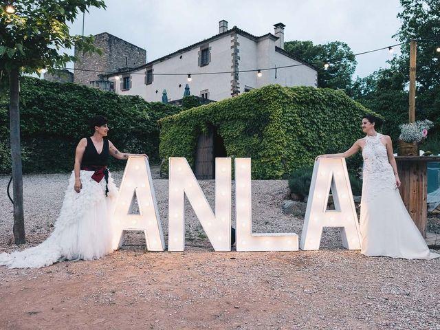 La boda de Lara y Ana en Manresa, Barcelona 40