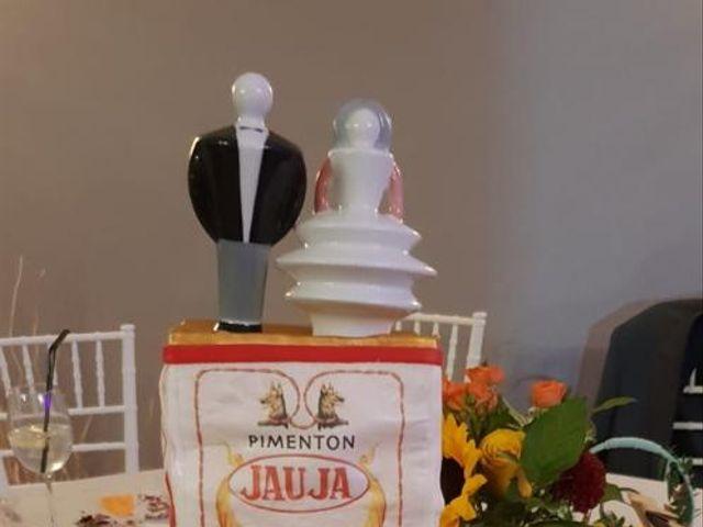 La boda de Marcos  y Laura en A Pobra Do Caramiñal, A Coruña 7