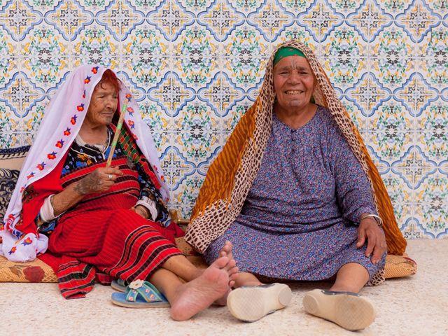 La boda de Imed y Dalal en Bilbao, Vizcaya 5