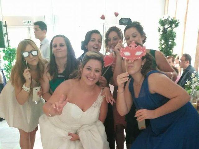 La boda de David  y Rocío  en Pedralba, Valencia 6