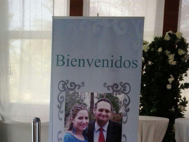 La boda de David  y Rocío  en Pedralba, Valencia 8