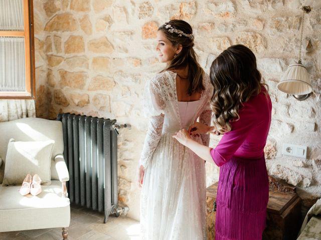 La boda de Roman y Mayte en Villaescusa De Haro, Cuenca 5