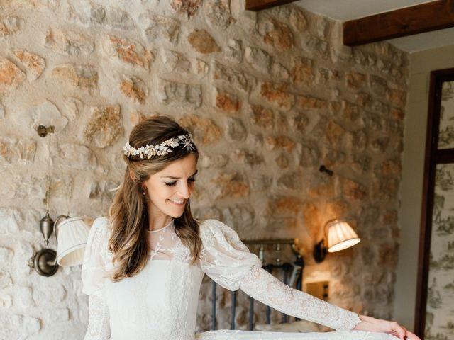 La boda de Roman y Mayte en Villaescusa De Haro, Cuenca 7