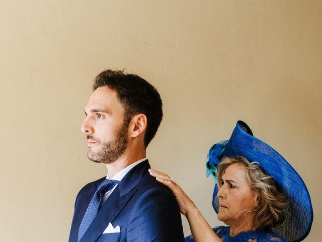 La boda de Roman y Mayte en Villaescusa De Haro, Cuenca 8