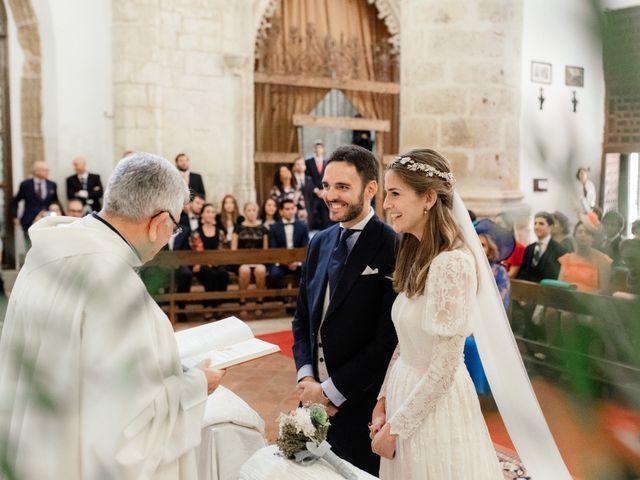 La boda de Roman y Mayte en Villaescusa De Haro, Cuenca 12