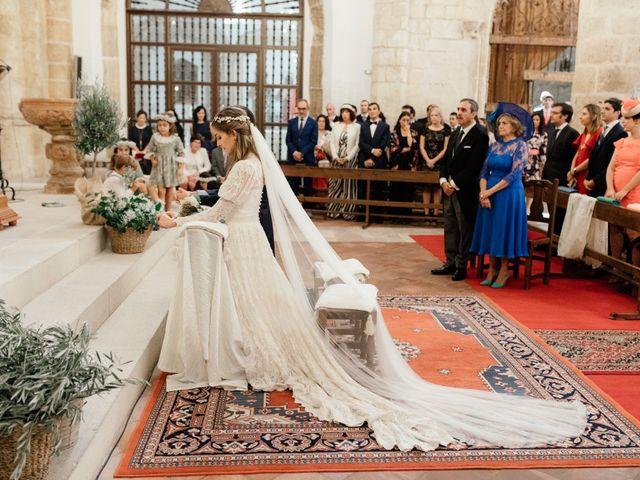 La boda de Roman y Mayte en Villaescusa De Haro, Cuenca 14