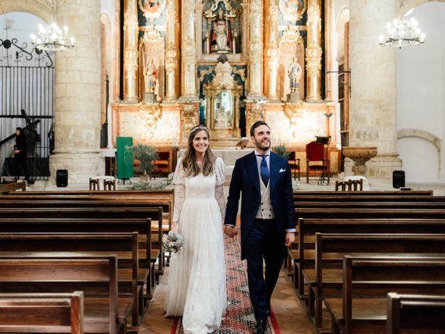 La boda de Roman y Mayte en Villaescusa De Haro, Cuenca 15