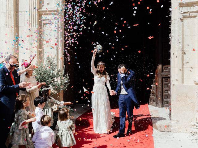 La boda de Roman y Mayte en Villaescusa De Haro, Cuenca 16