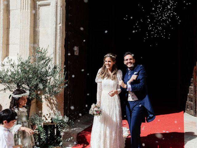 La boda de Roman y Mayte en Villaescusa De Haro, Cuenca 17