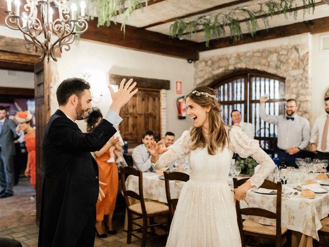 La boda de Roman y Mayte en Villaescusa De Haro, Cuenca 20