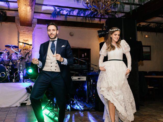 La boda de Roman y Mayte en Villaescusa De Haro, Cuenca 23