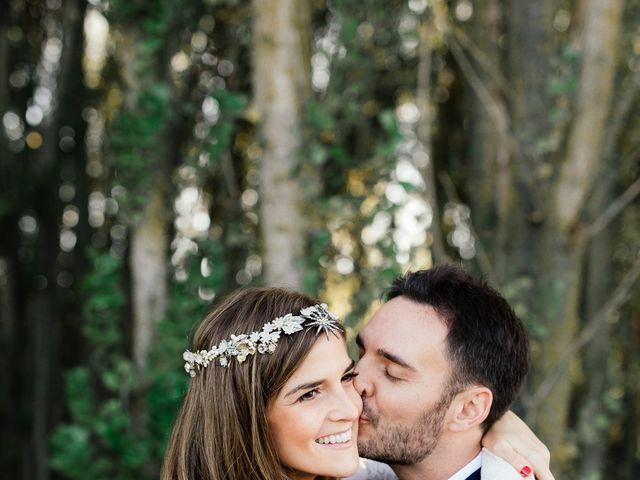 La boda de Roman y Mayte en Villaescusa De Haro, Cuenca 25