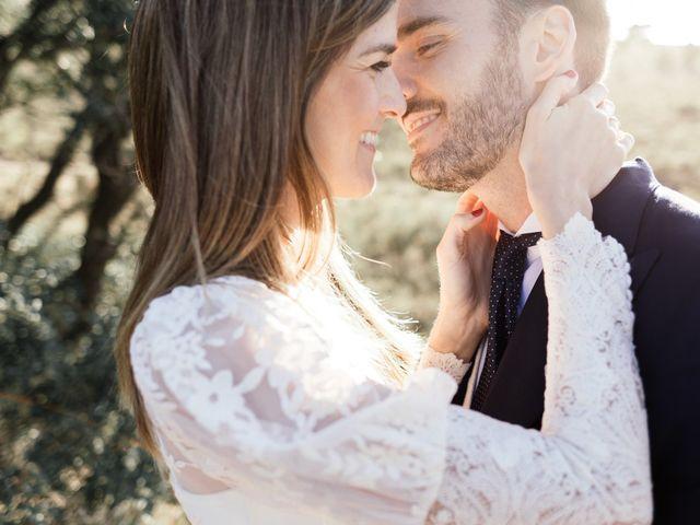 La boda de Mayte y Roman