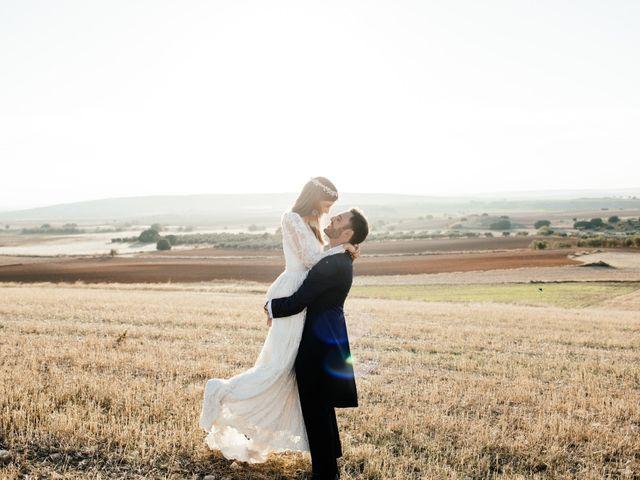 La boda de Roman y Mayte en Villaescusa De Haro, Cuenca 26