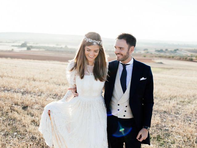 La boda de Roman y Mayte en Villaescusa De Haro, Cuenca 2