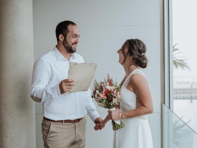 La boda de Gogi y Ana en El Vendrell, Tarragona 15