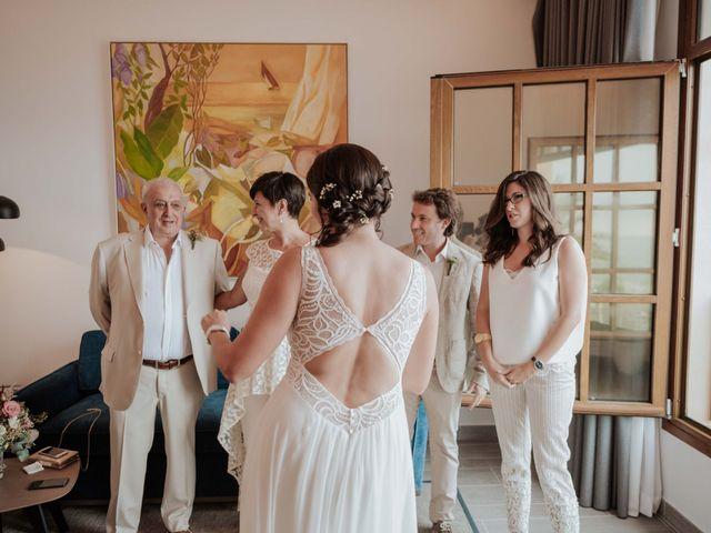 La boda de Gogi y Ana en El Vendrell, Tarragona 16