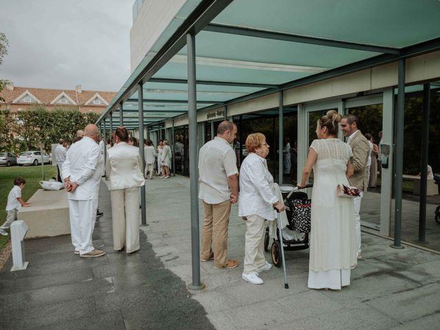 La boda de Gogi y Ana en El Vendrell, Tarragona 18
