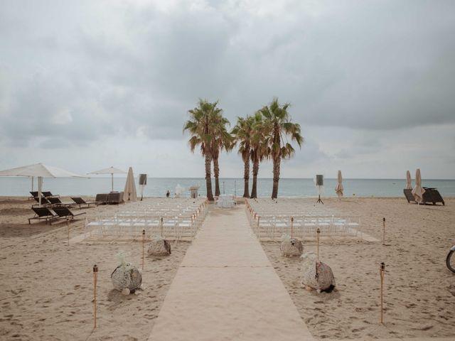La boda de Gogi y Ana en El Vendrell, Tarragona 19
