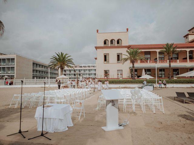 La boda de Gogi y Ana en El Vendrell, Tarragona 20