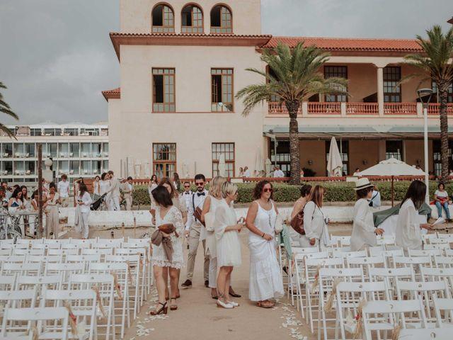 La boda de Gogi y Ana en El Vendrell, Tarragona 21