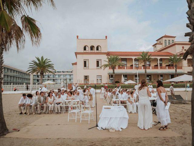 La boda de Gogi y Ana en El Vendrell, Tarragona 22