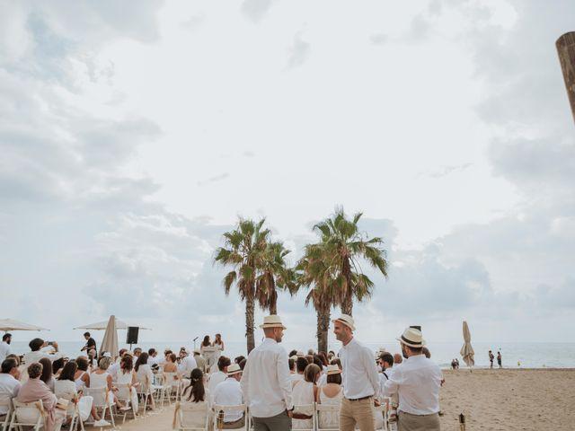 La boda de Gogi y Ana en El Vendrell, Tarragona 23