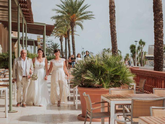 La boda de Gogi y Ana en El Vendrell, Tarragona 24