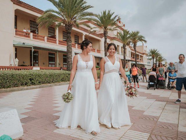 La boda de Gogi y Ana en El Vendrell, Tarragona 25