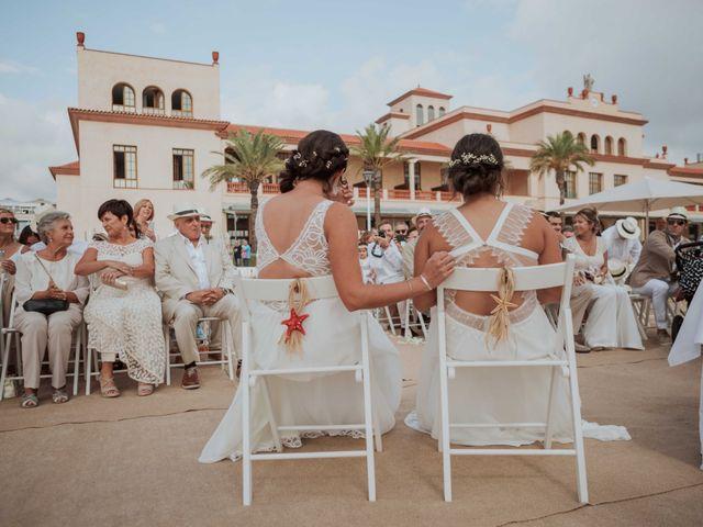 La boda de Gogi y Ana en El Vendrell, Tarragona 26