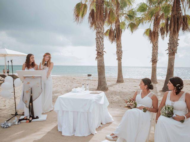 La boda de Gogi y Ana en El Vendrell, Tarragona 27
