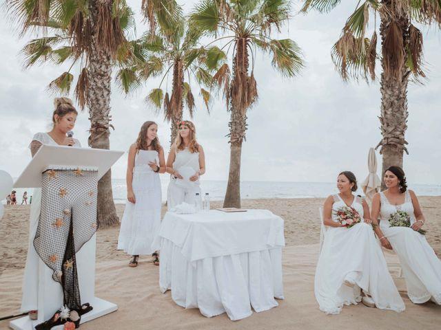 La boda de Gogi y Ana en El Vendrell, Tarragona 28