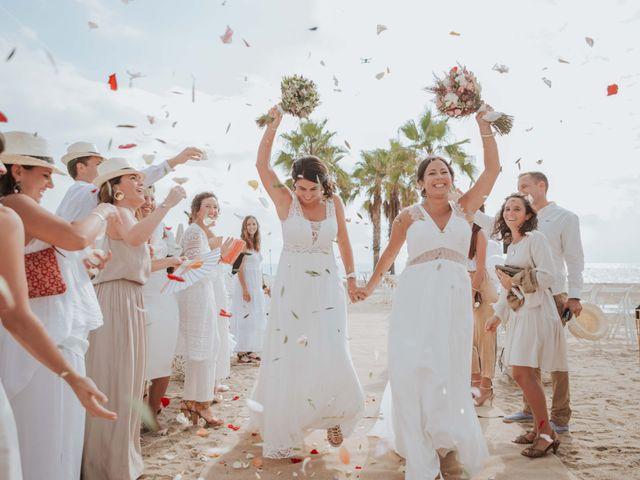 La boda de Gogi y Ana en El Vendrell, Tarragona 29