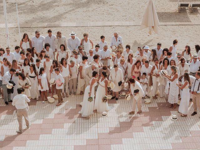 La boda de Gogi y Ana en El Vendrell, Tarragona 30