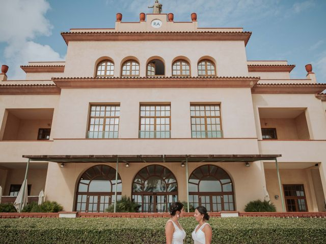 La boda de Gogi y Ana en El Vendrell, Tarragona 31