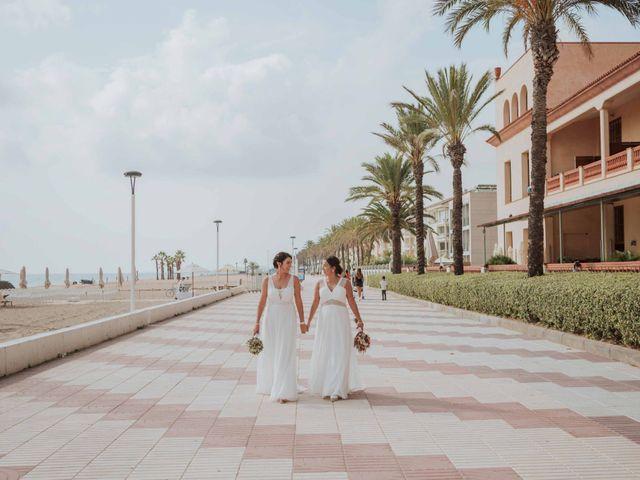 La boda de Gogi y Ana en El Vendrell, Tarragona 32