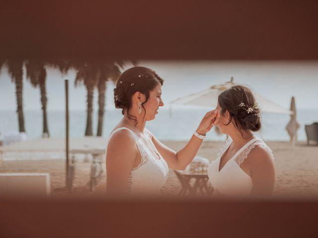 La boda de Gogi y Ana en El Vendrell, Tarragona 36