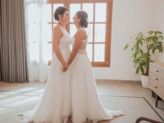 La boda de Gogi y Ana en El Vendrell, Tarragona 37