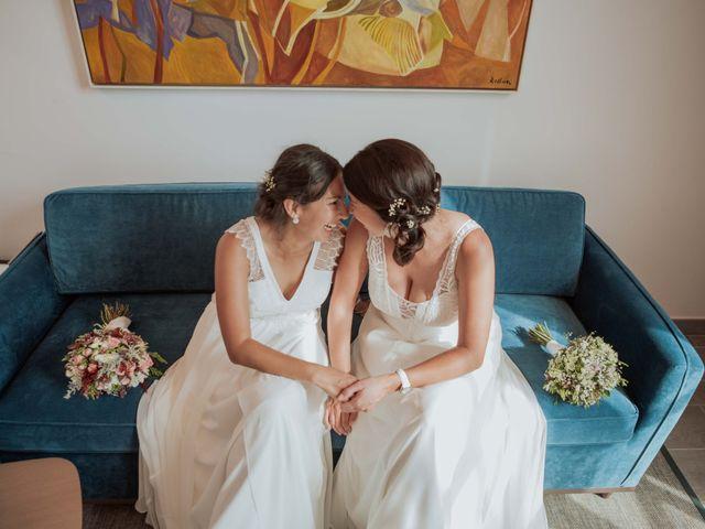 La boda de Gogi y Ana en El Vendrell, Tarragona 40