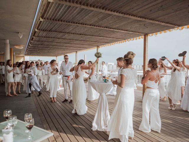 La boda de Gogi y Ana en El Vendrell, Tarragona 43