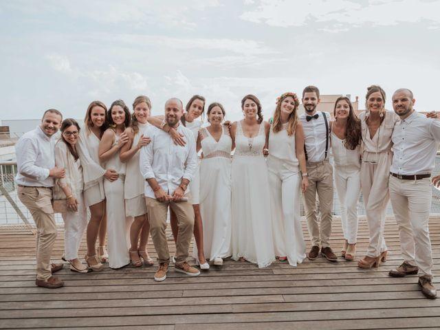 La boda de Gogi y Ana en El Vendrell, Tarragona 44