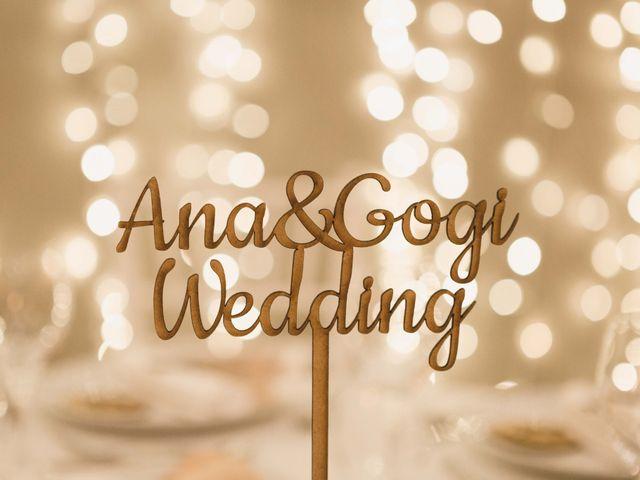 La boda de Gogi y Ana en El Vendrell, Tarragona 45