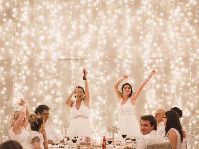 La boda de Gogi y Ana en El Vendrell, Tarragona 46