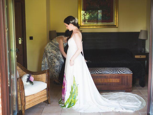 La boda de Fernando y Blanca en Candeleda, Ávila 58